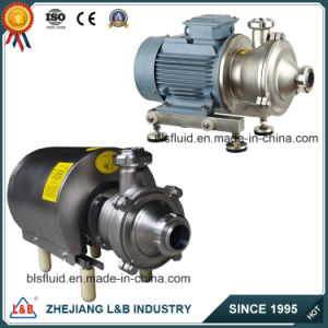 Industrial Bls CIP Self-Priming Pump pictures & photos