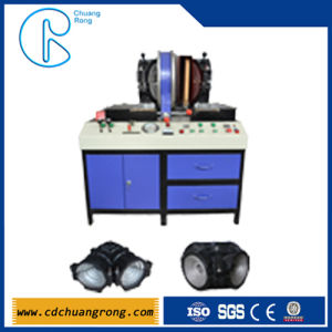 High Frequency HDPE Pipe Welding Machine pictures & photos