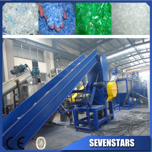 New Design New Style More Scientific Pet Recycling Machine pictures & photos