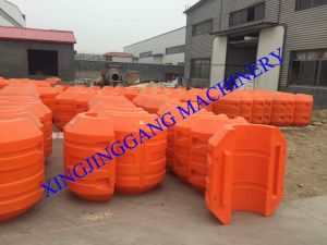 Dredging Floater/ Pipe Floater/ MDPE Floater 200-1600mm pictures & photos