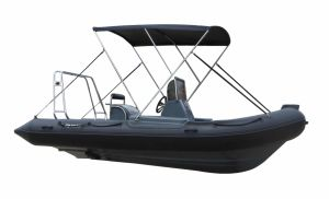 Aqualand 5.2m 17feet Rib Boat/Diving Boat/Patrol Boat (RIB520A) pictures & photos