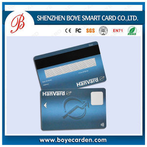 RFID Smart Card From 10 Years Professional Manufacturer (BY-A3) pictures & photos