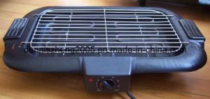 Electric Barbecue Grill Machine pictures & photos