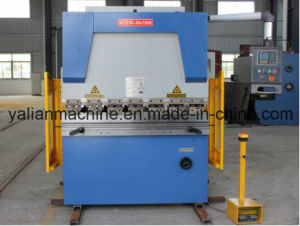 We67k-40t/1500 Electric-Hydraulic Synchronization Press Brake
