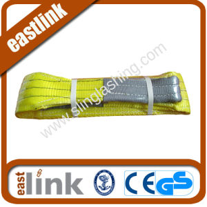 Lifting Sling 3′′ Double Layer Webbing Sling Straps