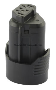 Aeg L1215 L1215p 12V 1.5ah Li-ion Replacement Battery pictures & photos