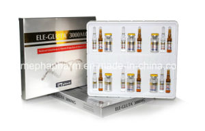 Beauty Products 3G Glutathione Injection for Skin Whitening/ Gsh 3000mg Injectable pictures & photos