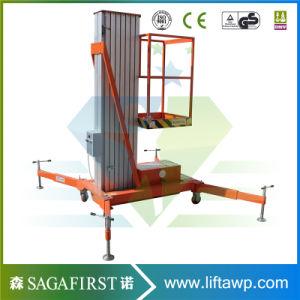 5m Electric Light Painting Lift Platform for Sale pictures & photos