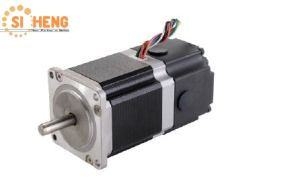57mm 1.8 Degree High Quality Brake Stepper Motor for Dubai Market