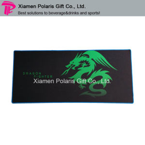 Custom Water Proof Multispandex Rubber Foam Play Game Mouse Mat pictures & photos