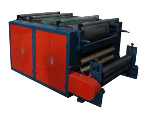 Non Woven Fabric Laminating Machine Made in China pictures & photos
