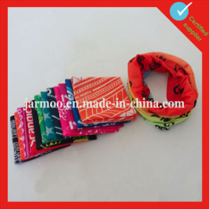 Neck Headwear Multifunctional Seamless Tube Bandana pictures & photos