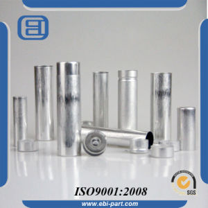 ISO Vendor Aluminum Flexible Denture Tube Empty Resin Cartridges Manufacturer