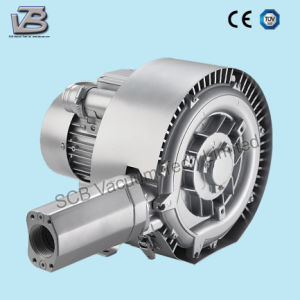 Scb Vacuum Aeration Pump for Sewage Plant pictures & photos