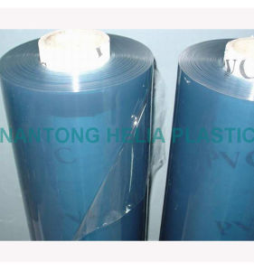 PVC Super Clear Sheeting pictures & photos