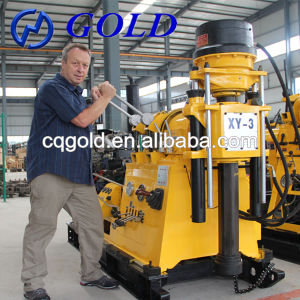 Truck Mounted Water Well Drilling Rig, Bore Well Drilling Machine Price pictures & photos