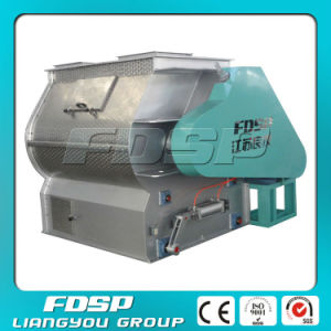 High Quality Sheep Feed Mixer for Feed Pellet Production Line pictures & photos