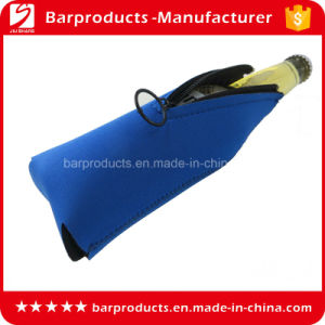 Promotional Zipper Neoprene Drink Holder