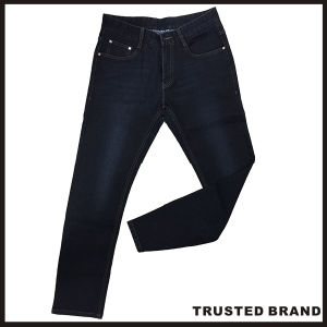 Hot Selling Fashion Design Men′s Jeans Pants (T045-6)