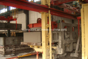 AAC Production Line Turnkey Project pictures & photos
