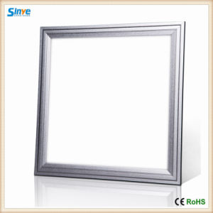 Ultra Slim 9X295X295mm 20W LED Square Flat Panel Light