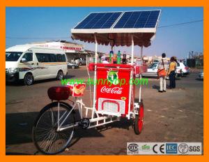 1000W Solar Power Fridge (TV, Fan) pictures & photos