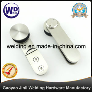 Bathroom Glass Sliding Door Hardware Hanging Wheel Wt-4201-1-2 pictures & photos