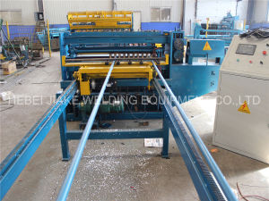Mesh Panel Welding Machine for Animal Cage pictures & photos