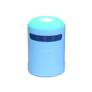 Customized LED Light Bluetooth Speaker with Phone Call Function