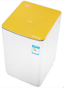 3.8kg Mini Fully Automatic Washing Machine XQB38-38A pictures & photos