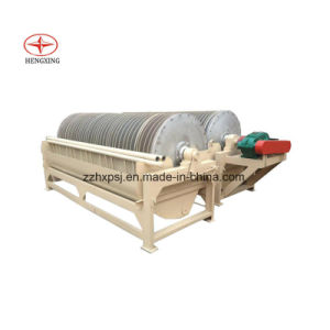 Hot Sale Iron Ore Magnetic Roller Separator with Competitive Price pictures & photos