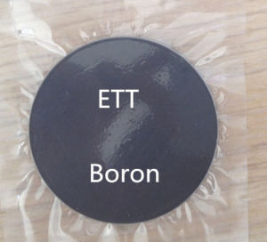High Quality Boron Sputtering Target pictures & photos