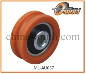 Sliding Window and Door Accessories Bearing (ML-AU037) pictures & photos