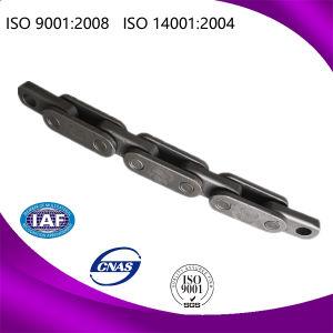 Cast Iron Tsubaki Transmission Engineering Df3498 Double Flex Conveyor Roller Chain pictures & photos
