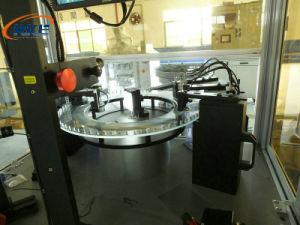 Vision Sorting Machine for Nonstandard Fastener