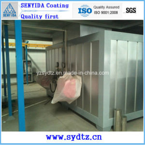 Powder Coating Machine of Oven pictures & photos