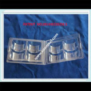 Macaron Display Plastic Blister Tray