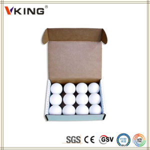 Crown Sporting Goods White Regulation Size Lacrosse Balls pictures & photos