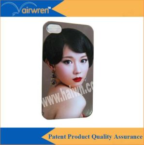 True Color Inkjet Printing Machine Digital Phone Case Printer pictures & photos