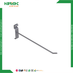 Shop Fittings Powder Coated Display Hanging Hooks Gridwall Hooks pictures & photos