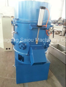 China Gold Supplier PP PE Plastic Recycle Agglomerator pictures & photos