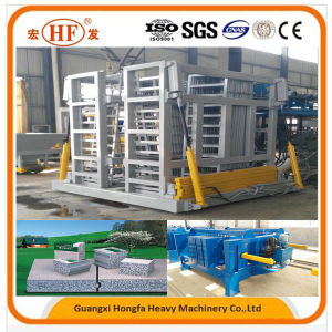 Light Weight Wall Panel Machine for Construction pictures & photos
