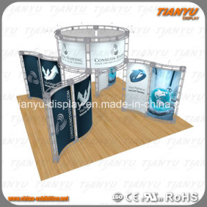 Aluminum Bolt Lighting Stage Truss for Exhibition and Advertising pictures & photos