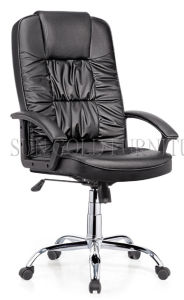 Cheap Office Swivel PU Chair (SZ-OCA1009) pictures & photos