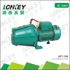 100% Copperwire Centrifugal Water Pump for House pictures & photos