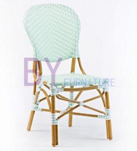Alibaba Supplier Handsome Non-Wood Aluminum Relaxing Garden Chair pictures & photos