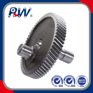 OEM Automobile Spiral Bevel Gear pictures & photos