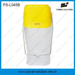 Outdoor Mini Solar Panel Lamp pictures & photos