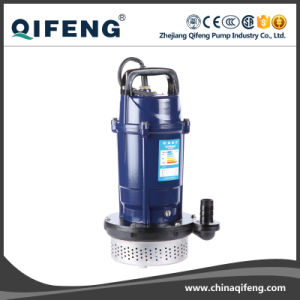 Stainless Steel Centrifugal Electric Clean Submersible Water Pump pictures & photos