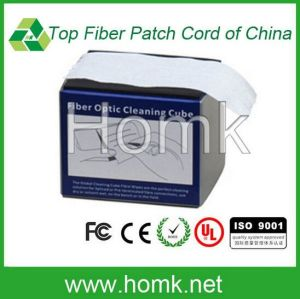 Fiber Optic Cleaning Cube China Factory Cleaning Cube pictures & photos